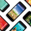 Google unveils the first Android One Smart Phones