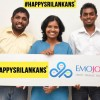 #HAPPYSRILANKANS and Emojot Partnership Aims to Spread Happiness with Emotion Sensors