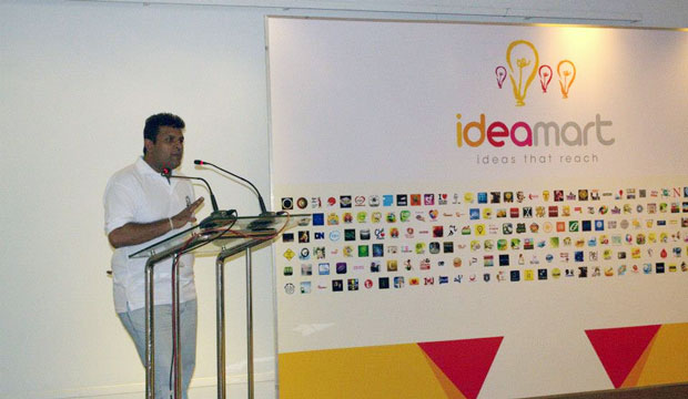 IdeaBash 2014