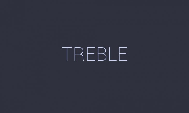 Project-Treble